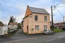 Location maison - NEUF MESNIL (59330) - 75.0 m² - 3 pièces